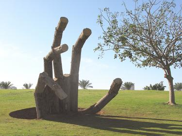 """Roots"", Israel 2011."